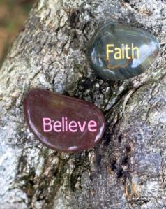 Faith + Believe