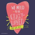 Crazy Loved