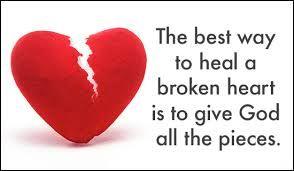 contrite heart