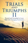 Trials and Triumphs Book Cover