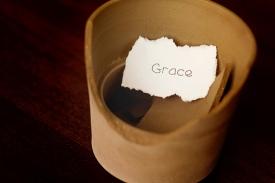 broken - grace