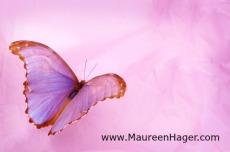 butterfly w website